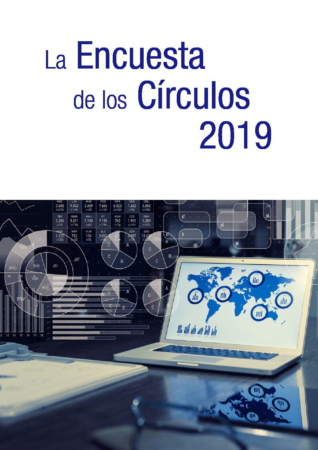 (ES) La encuesta de los Círculos 2019