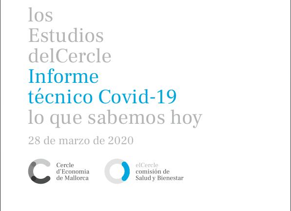 Informe técnico COVID-19